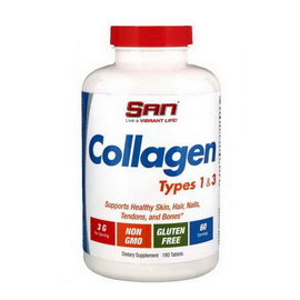 Collagen Types 1&3 (180 tabs)