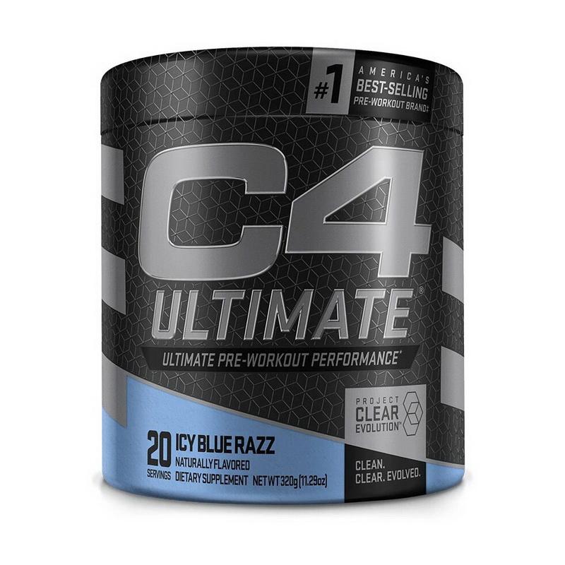 C4 Ultimate (380 g)