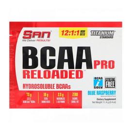 BCAA Pro Reloaded (1 x 11,4 g)