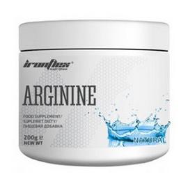 Arginine Unflavored (200 g)