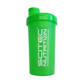 Shaker NEON Green (700 ml)