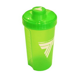 Shaker #IMREADY Green (700 ml)