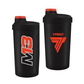 Shaker M13 Black (700 ml)