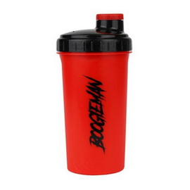 Shaker Boogieman Red (700 ml)