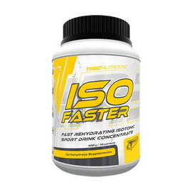 Iso Faster (400 g)