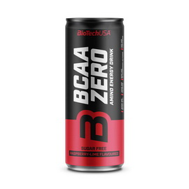 BCAA Zero Energy Drink (330 ml)