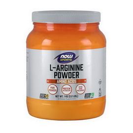 L-Arginine Powder Unflavored (1 kg)