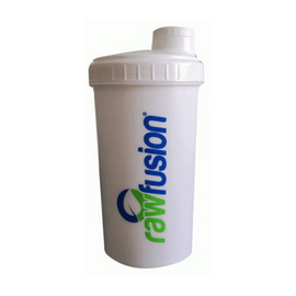 Shaker RawFusion White (700 ml)
