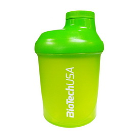 Shaker Nano Mini Green (300 ml)