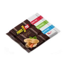 Протеиновая шоколадка Чорный шоколад (1 x 70 g)