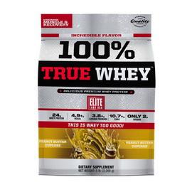 100% True Whey (2,26 kg)