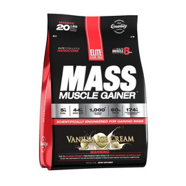 Mass Muscle Gainer (9,07 kg)