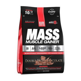 Mass Muscle Gainer (4,6 kg)