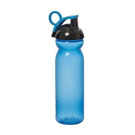 Waterbottle Simple Blue (650 ml)