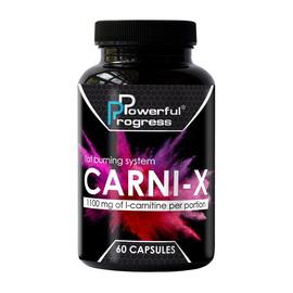 Carni-X (60 caps)