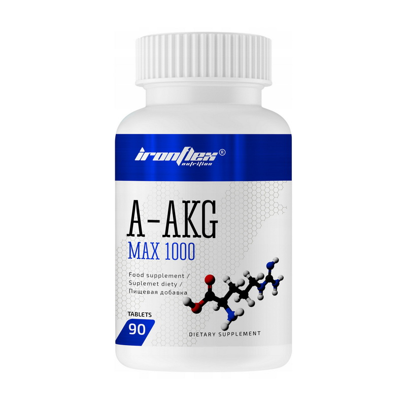 A-AKG Max 1000 (90 tabs)