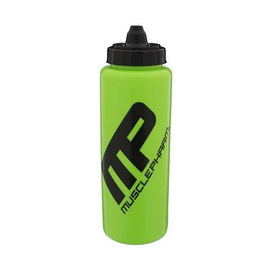 Бутылка Muscle Pharm Green (1 l)