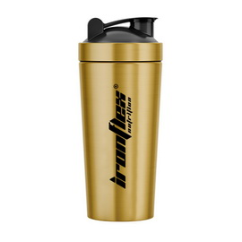 Steel Shaker Gold (750 ml)