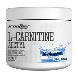 Acetyl L-Carnitine (200 g)