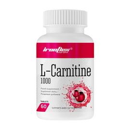 L-Carnitine 1000 (60 tabs)