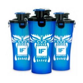Shaker Hydra Cup Drakon Blue (828 ml)
