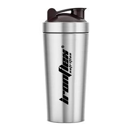Steel Shaker Silver (750 ml)