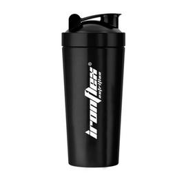 Steel Shaker Black (750 ml)