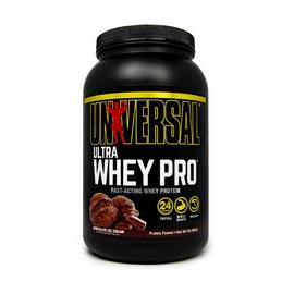 Ultra Whey Pro (120 g)