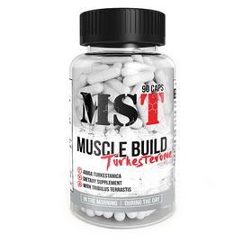 Muscle Build Turkesterone (90 caps)