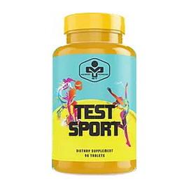 Test Sport (90 tabs)