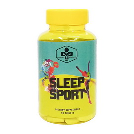 Sleep Sport (90 tabs)