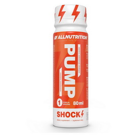 Pump Shock (1 x 80 ml)