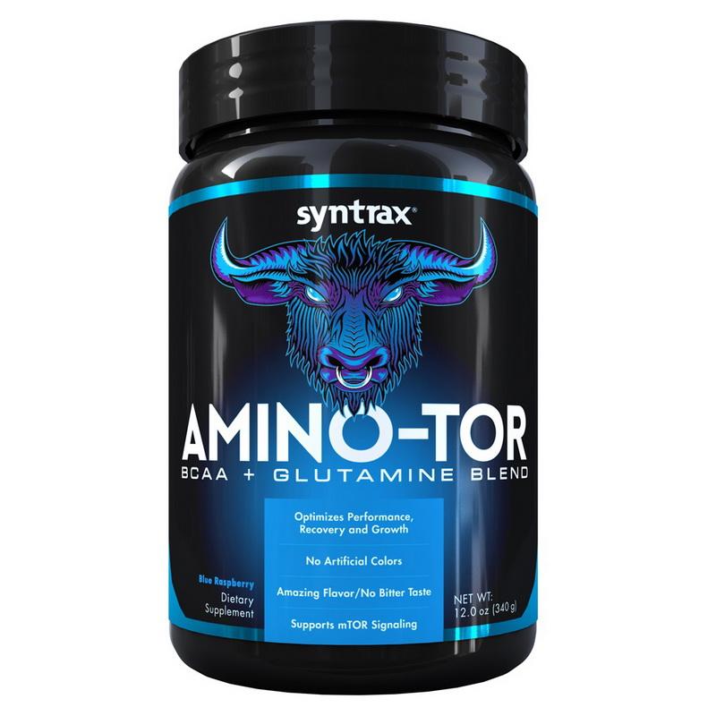 Amino Tor (340 g)