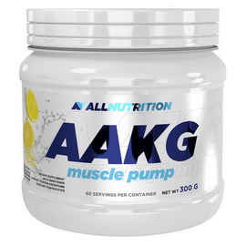 AAKG Muscle Pump Unflavored (300 g)