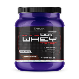 Prostar Whey 100% Protein (454 g)