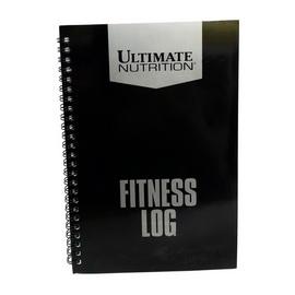 Дневник Тренировок Ultimate Nutrition