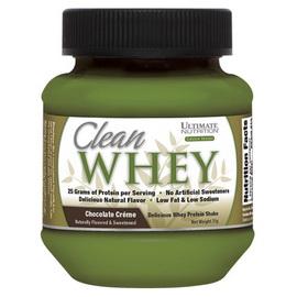 Clean Whey (1 x 30 g)