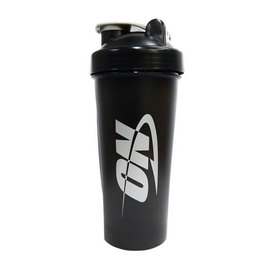 Shaker ON with Metall Ball Black/Grey (600 ml)