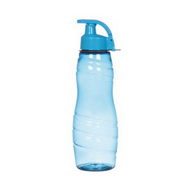 Waterbottle Tiger Mix Blue (750 ml)