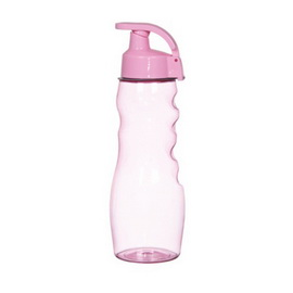 Waterbottle Mix Pink (500 ml)