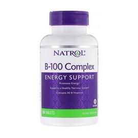 B-100 Complex (100 tabs)