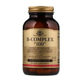B-Complex 100 (100 veg caps)
