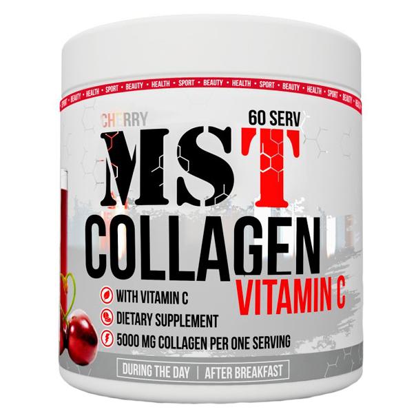 Collagen + Vitamin C (390 g)