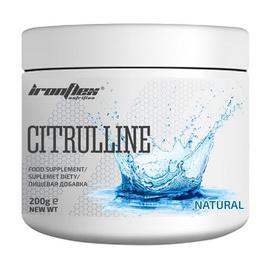 Citrulline Unflavored (200 g)