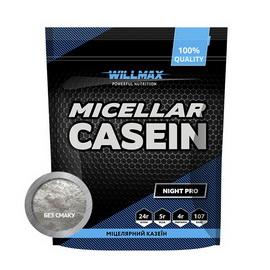 Micellar Casein Unflavored (900 g)