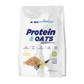 Protein & Oats (1 kg)