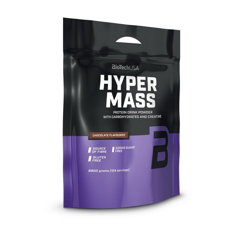 Hyper Mass (6,8 kg)