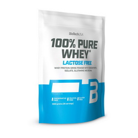100% Pure Whey Lactose Free (1 kg)