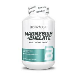 Magnesium + Chelate (60 caps)