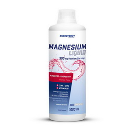 Magnesium Liquid (1 l)